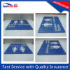 Customized ABS Tactile Plastic Guide Toilet Signs (YW-563)