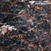 Polished Nero Portoro Marble Slabs for Flooring & Wall (MT070)
