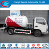 5000liters Mobile LPG Filling Truck for Nigeria