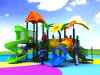 Kanglong 2016 New Desigen Outdoor Playground and Indoor Playground for Children Kl2016 -003