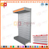 Factory Customized Supermarket Single Sided Slatwall Display Shelving (Zhs243)