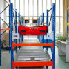 Warehouse Storage Equipment Shuttle Racking Systems