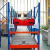 Warehouse Storage Equipment Shuttle Racking Systems