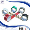 Without Noise When Used for Sealing	Low Noise BOPP Packaging Tape