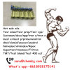 Short-Ester Injectable Muscle Building Oil Drostanolone Propionate Masteron 75 Mg/Ml