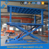 Top Quality Scissor Automotive Lifting Equipment