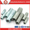 Galvanized Carbon Steel Drop in Anchor M8, Fastener Anchors