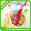 China Supplier Transparent Fashionary Bottle (SLF-WB036)