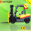 Hytger Good Quality 1.5 Ton Diesel Engine Forklift Truck