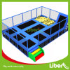 TUV SGS Certified Small Indoor Trampoline Park for Fec