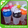 Transparent Children and Adults Custom Logo Juice Bottle (SLF-WB044)