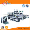 Air Bubble Film Extrusion Machine Co-Extrusion Double Motors
