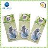 Professional Paper Air Freshener Manufacturer for Gift (JP-AR007)