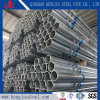 Hot Dipped Galvanized Steel Pipe for Water Transportation