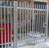 Home and Garden Products Security Palisade Fencing for Sale