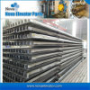 New Type Elevator Parts Elevator Guide Rail Lift Elevator Guide Rail