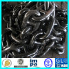 Stud Link Welded Steel Anchor Chain with Certificate