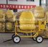 Cm800 (CM50-CM800) Electric Gasoline Diesel Portable Concrete Mixer Machine