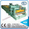 Good Quality Steel Roofing Glazed Tile Roll Forming Machine Price