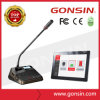 Dcs-2021 Economical Paperless Conference System Integrated with iPad and Smart Phone