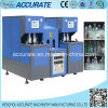 China Pet Bottle Blowing Machine Semi Automatic Blow Moulding Machine