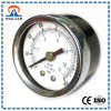 Custom Order Chrome Plating Ring 60 Psi / 4 Kg Water Pressure Meter