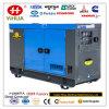 Foton Isuzu Generator, 30kVA/24kw Silent Denyo Diesel Power Generator