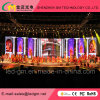 Live Broadcast HD LED Display for Rental Stage Performance (P3.91mm)