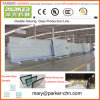Aluminum & PVC Window Double Glazing Machine