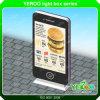 City Furniture Customized Light Box-Advertising Lightbox