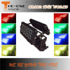 Double Head 72X10W RGBW LED Stage Effect Light
