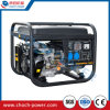 Low Noise Gasoline Generator Set with Ce Approval