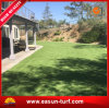 50mm Outdoor Synthetic Artificial Turf with SGS