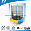 Mini Trampoline in Multi-Color for Kids