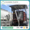 PE Container Liner Bag Dry Bulk Liner for Transporting Powder