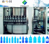 Spring Machine Water Plant with Labeling Machine