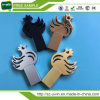Real Capacity 64GB Metal USB Flash Drive for Chicken Year