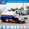 New 10ton 5ton 8ton 120HP Stainless Water Tank Truck