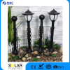 Hexagonal Solar Garden Lamp for Outdoor Decoration Solar LED Light Solar Chain Light