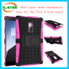Dual Layer Armor Shockproof Case for One Plus2 with Stand