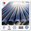 Sch40 ASTM A53 Grb 3PE Coated Smls CS Pipe