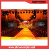 SMD 3in1 P6 Indoor Full Color Rental LED Display with Slim Cabinet