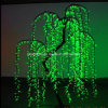 Christmas Outdoor Street Hotel Decoration LED Willow Tree Light