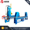 Face Milling Machine with Hydraulic Clamp Table