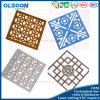 Olsoon Customized Color Thickness PMMA Acrylic Mirror Sheet