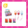 New Product Robot Magnifying Glass Toy with 3 Color