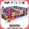 Candy Cheap Small Indoor Soft Play Equipment for Daycare Center