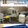 Stone Coated Roof Tiles Machinery