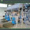 Complete Animal Feed Pelleting Plant Livestock Feed Pellet Line