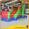 Colorful Jumper Slide Inflatable Castle Combo for Kids (AQ719)